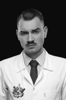 #Pracownia-Męskich-Portretów-Adam