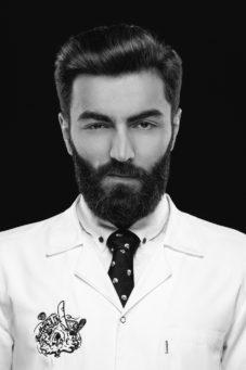 #Pracownia-Męskich-Portretów-Bartek