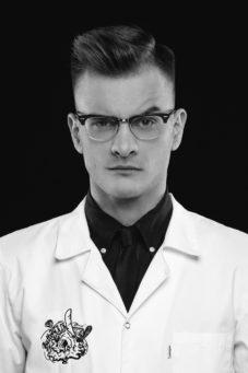 #Pracownia-Męskich-Portretów-Filip